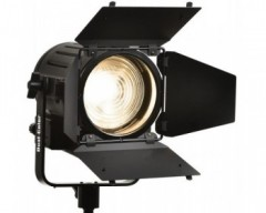 Lupo DayLed 650 fresnel DUAL COLOR