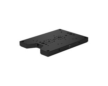 Blackmagic Design HyperDeck Shuttle Mount Plate