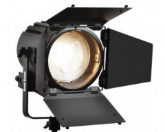 Lupo DayLed 1000 fresnel DUAL COLOR