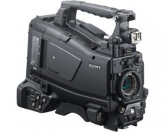 Sony PXW-X400 Shoulder Camcorder Corpo