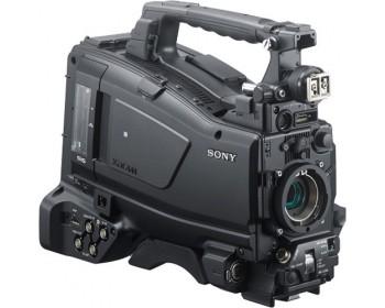 Sony PXW-X400 camcorder XDCAM a spalla bilanciato Corpo