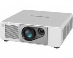 Panasonic proiettore Laser PT-RZ570 risoluzione W-UXGA (1.920x1200), 5.400 Ansi Lumen