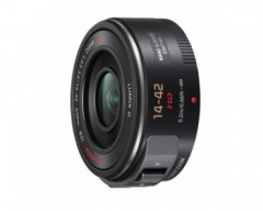 Panasonic Lumix G X Vario PZ 14-42mm f/3.5-5.6 Power O.I.S. Lens