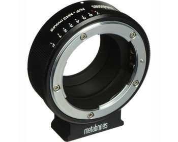Metabones Nikon G Lens to Micro Four Thirds Lens Mount Adapter