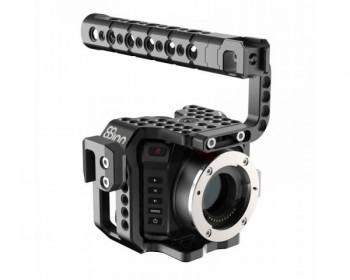 8Sinn BMCC Micro Cage + 8Sinn Top Handle Basic for Blackmagic Micro Cinema Camera