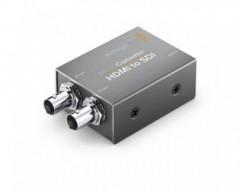 Blackmagic Design Micro Converter - HDMI to SDI - Con alimentatore