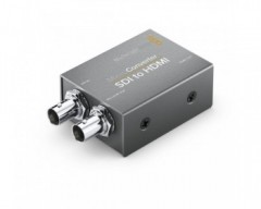 Blackmagic Design Micro Converter - SDI to HDMI
