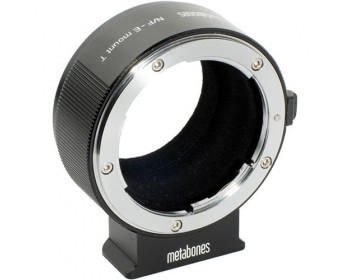 Metabones Nikon F Lens to Sony E-Mount Camera T Adapter II