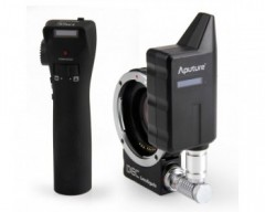 Aputure DEC LensRegain Wireless Remote Adapter for Micro Four-Thirds (MFT) Mirrorless Cameras
