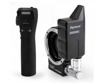 Aputure DEC LensRegain Wireless Remote Adapter