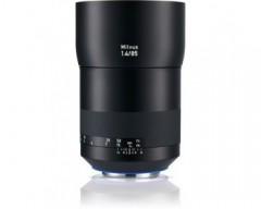 Zeiss Milvus 85mm f/1.4 ZE Lens per Canon EF
