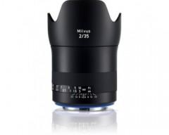 Zeiss Milvus 35mm f/2 ZE Lens per Canon EF