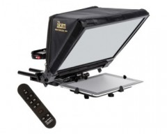 ikan Elite V2 Universal Tablet & iPad Teleprompter with Remote