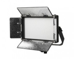 ikan RB5 Rayden Bi-Color 3200K-5600K Half x 1 Studio & Field LED Light