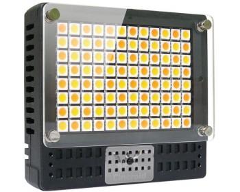Cineroid L10C-VC 18 Watt On-Camera Variabile Temperatura colore LED Light