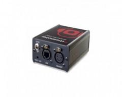 JVC Streamstar INTERCOM and TALLY Integrated communication system
