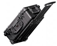 Streamstar PELICASE Hard case for Streamstar CASE 500 and 510 for simple and safe transportation.
