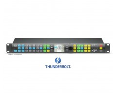Blackmagic Design Teranex 2D Processor Video Thunderbolt
