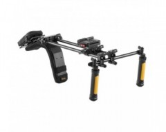 ikan EV3 Flyweight DSLR Shoulder Rig