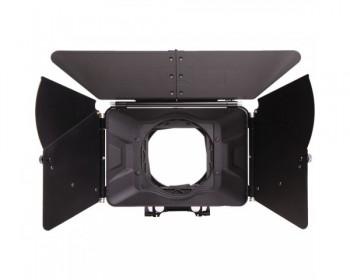 Tilta MB-T03 4x4 Carbon Fiber Matte Box