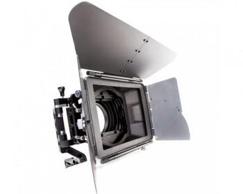 """Tilta MB-T04 4 x 5.65"""" Carbon Fiber Matte Box"""