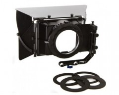SHAPE MATT44 2-Stage 4 x 4 Matte Box
