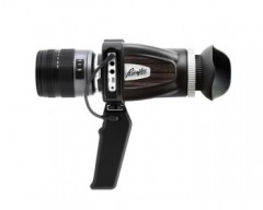 Redrock Micro retroFlex Rig Bundle for Blackmagic Pocket Camera