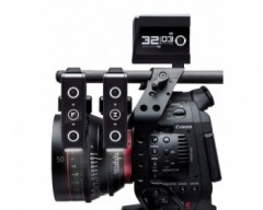 Redrock Micro Eclipse focus/iris motors