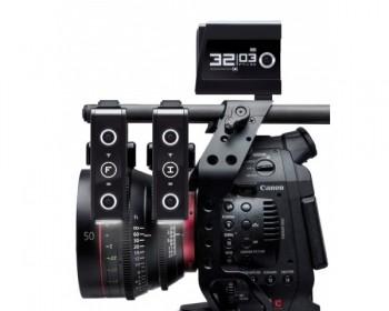 Redrock Micro Eclipse focus/iris motors