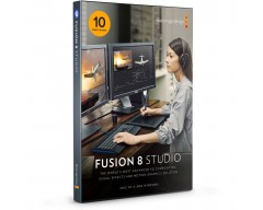 Blackmagic Design Fusion Studio MultiPack
