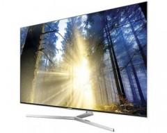SAMSUNG UE55KS8000 TV Ultra HD 4K 55'' Smart TV UltraSlim HDR