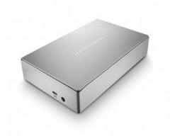 """LaCie 8,9cm(3,5"""") 4TB Porsche Design Desktop USB3.1"""