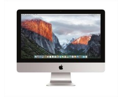 "Apple IMAC 21.5"" i5 1.6GHZ 8GB / 1TB / INTEL HD MK142T/A"