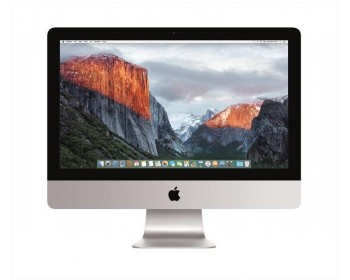 """Apple IMAC 21.5"""" i5 1.6GHZ 8GB/1TB/INTEL HD GRAPHICS 6000 MK142T/A"""