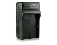 Caricatore LP-E6 per Canon EOS