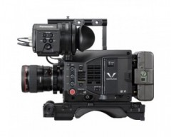 Panasonic Varicam LT Pro Package Kit EF Mount ISO 800/5000