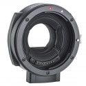 Kipon Canon EF Lens to Micro Four Thirds Camera Electronic Iris Lens Adapter