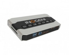 INOGENI SHARE 2 Dual Video to USB 3.0 Super-Converter