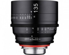 Xeen Obiettivo 135mm T2.2 Cinema 4K per Sony-E Mount