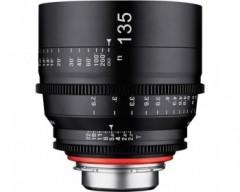 Xeen Obiettivo 135mm T2.2 Cinema 4K per Sony-E Mount
