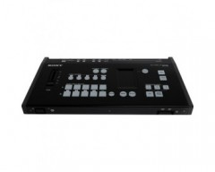 Sony MCX-500 4-Input Streaming Switcher Catalogo Prodotti
