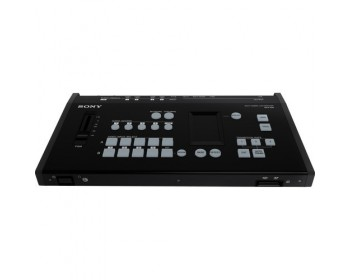 Sony MCX-500 4-Input Streaming Switcher
