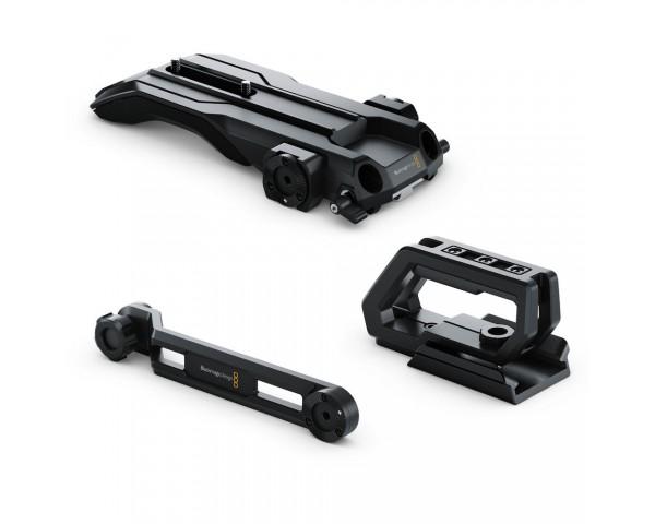 Blackmagic Design Shoulder Mount Kit Per La Ursa Mini