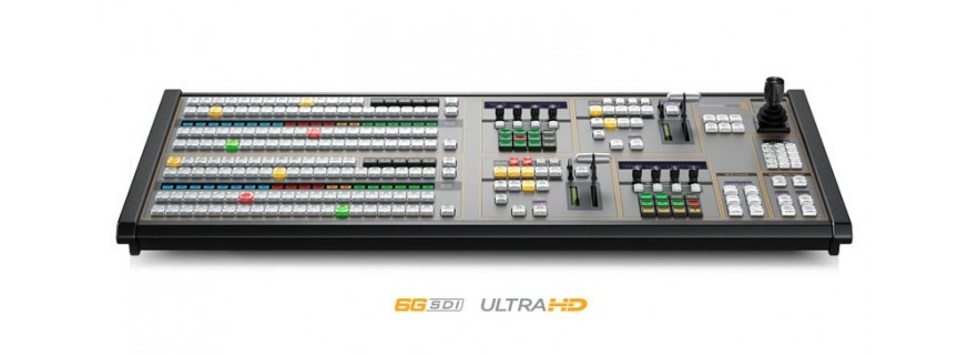 Mixers Video
