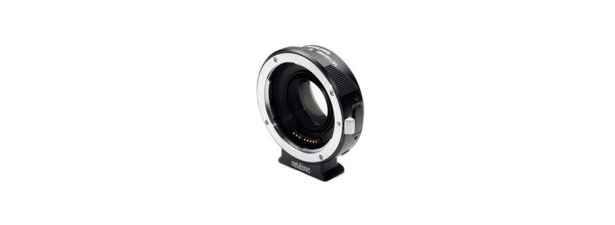 Lens to Camera Adapters