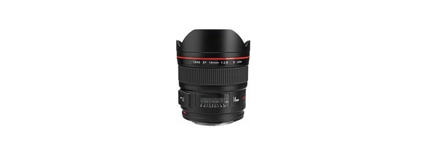 SLR Lenses & Cinema Lens