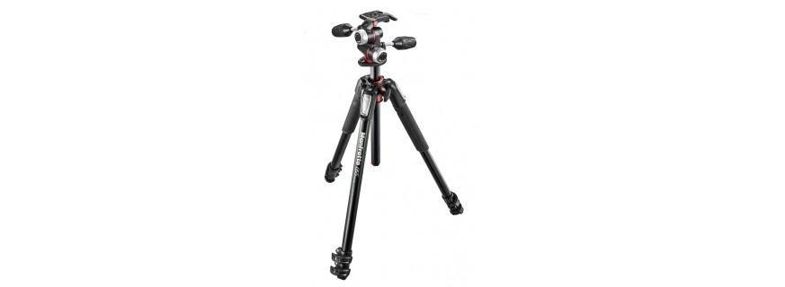 KIT Manfrotto Foto