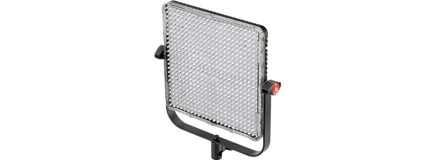 LED Manfrotto