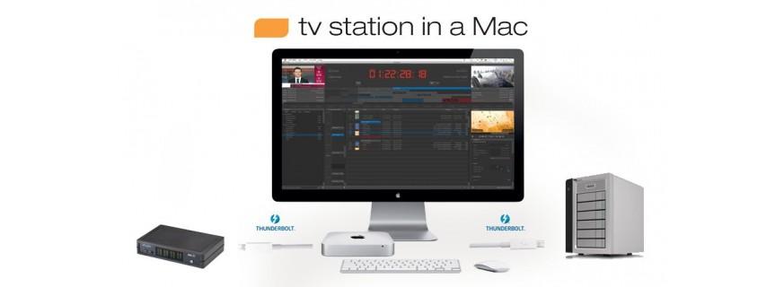 Automazione TV