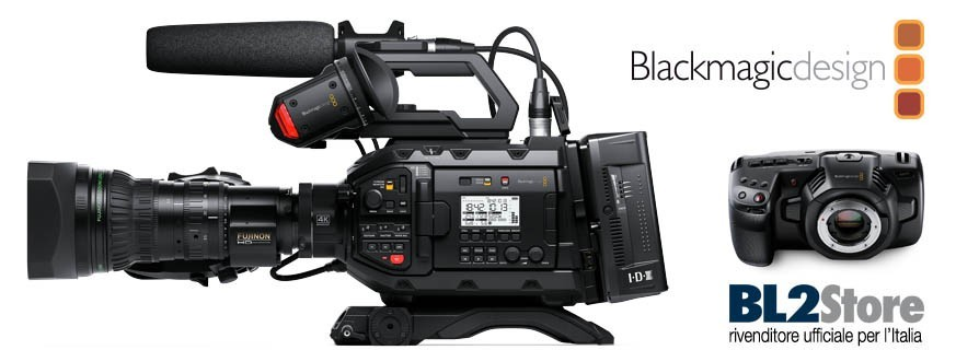 Blackmagic Store